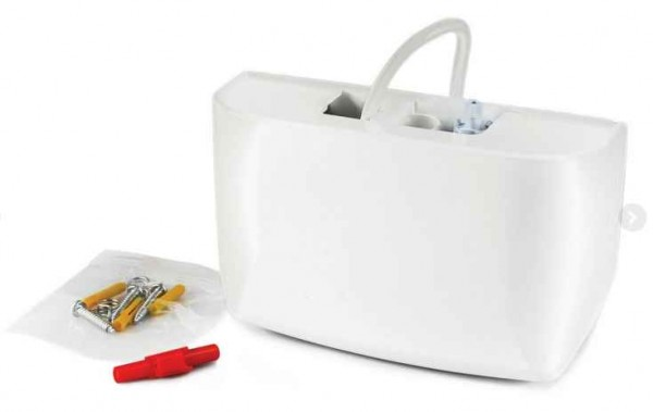 Mini Blanc Deluxe Kondensatpumpe