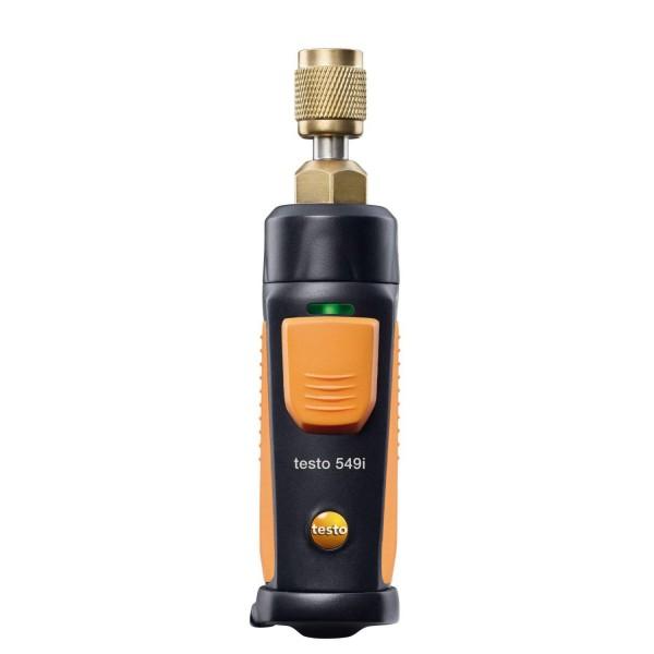 Testo 549i - Hochdruckmessgerät mit Smartphone-Bedienung