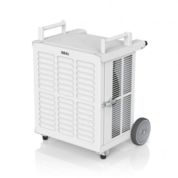 IDEAL HERKULES professioneller Luftreiniger hocheffektiven HEPA-H14 Filter EN 1822