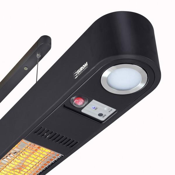 EUROM 1500 LED Heizstrahler