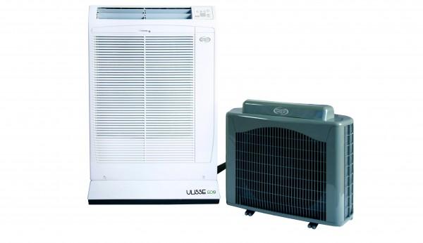 Argo Ulisse 13 DCI Eco mobiles Split Klimagerät mit WiFi