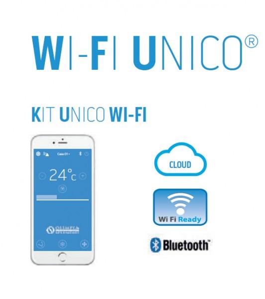 Olimpia Splendid UNICO WiFi Kit