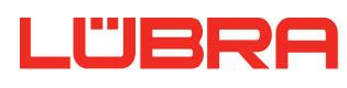 Lübra