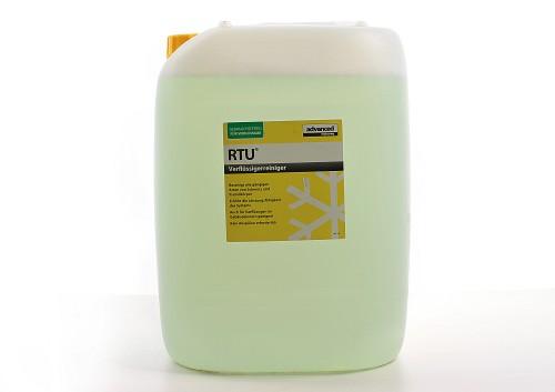 RTU CC Verflüssigerreiniger Kanister 5 Liter