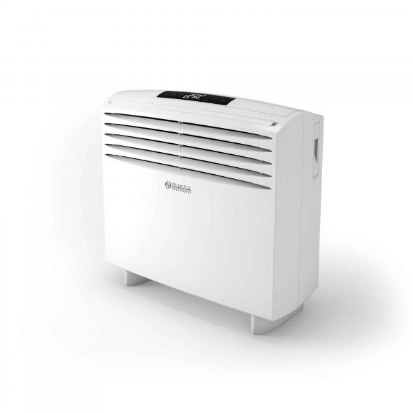 Kompaktes Monoblock Klimagerät ohne Außengerät UNICO EASY S1