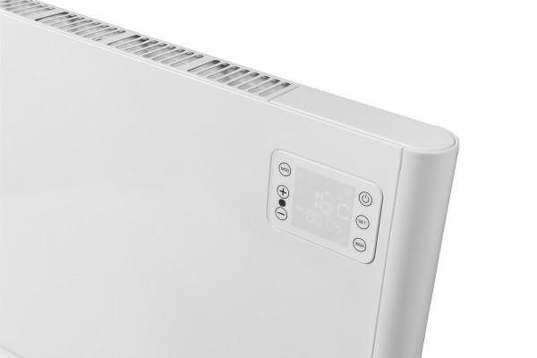 EUROM Alutherm Wand- und Standheizung 800XS Watt WiFi mit Frostschutzfunktion