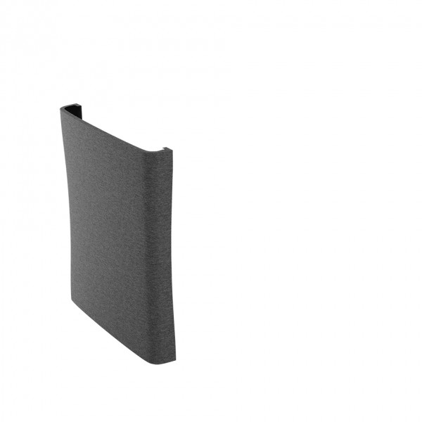 Stadler Form Roger Little Vorfilter schwarz mit Sanitized®