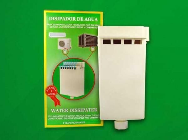 Kondensatwasser Verdampfer für Klimaanlagen
