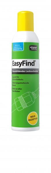 EasyFind Lecksuchmittel 400ml Aerosol