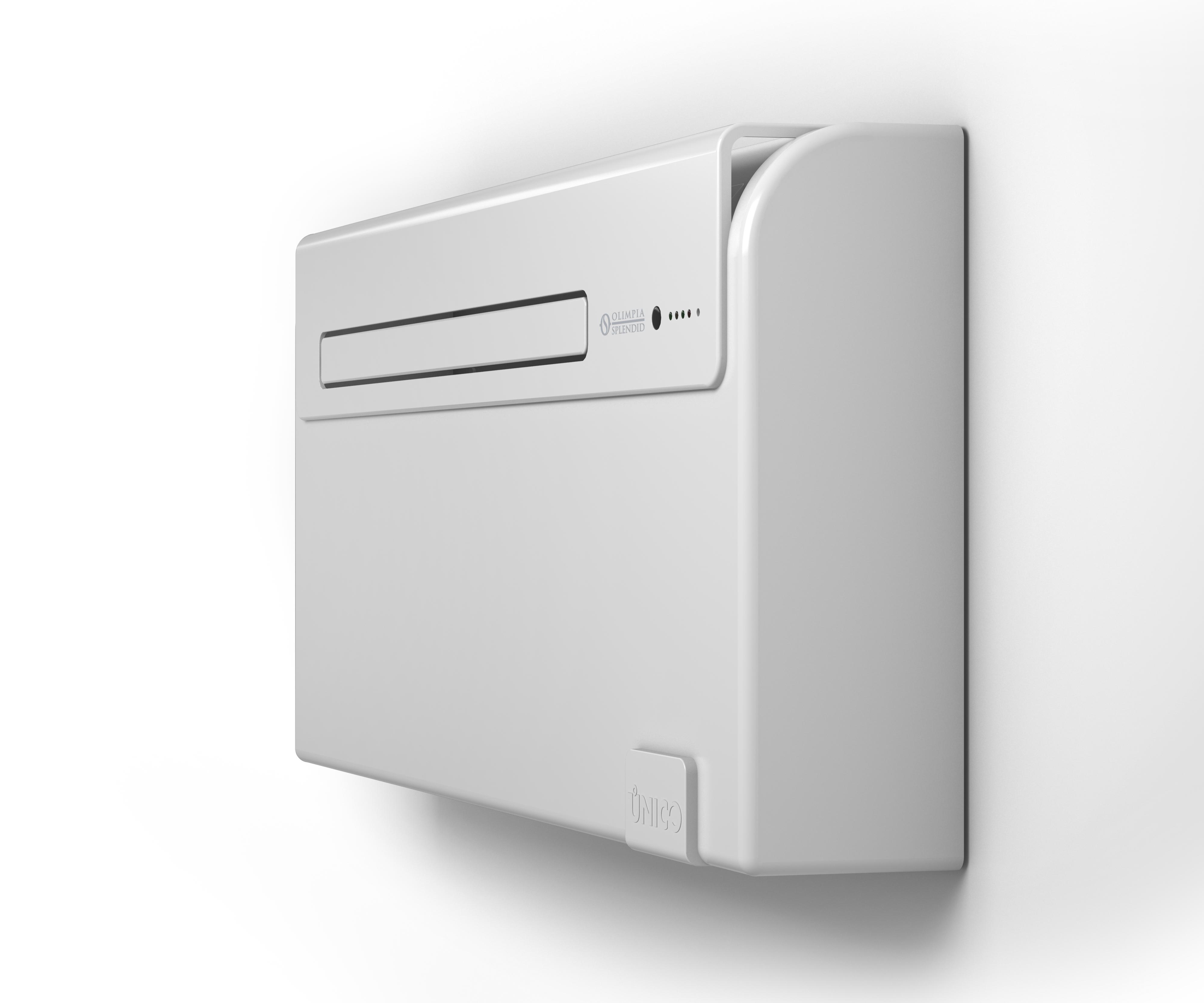Unico air 8 sf inverter 1 8 kw k hlen klimaanlage ohne for Klimagerat ohne ausseneinheit
