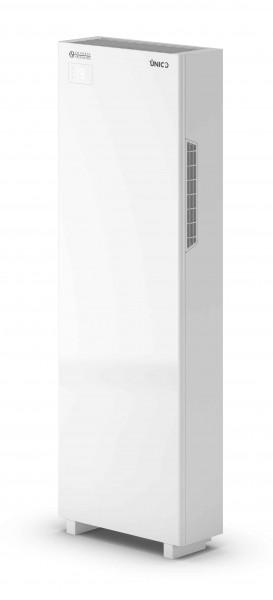 Olimpia Splendid UNICO Tower 12 HP Klimagerät ohne Außeneinheit