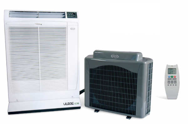 Argo Ulisse 13 DCI Eco mobiles Split Klimagerät