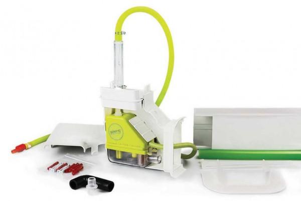 ASPEN Mini Lime Kondensatpumpe Gr. 1 signalweiss