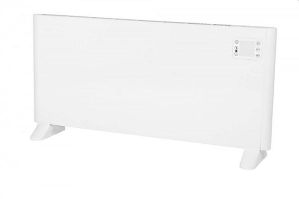 EUROM Alutherm Wand- und Standheizung 2000 Watt WiFi