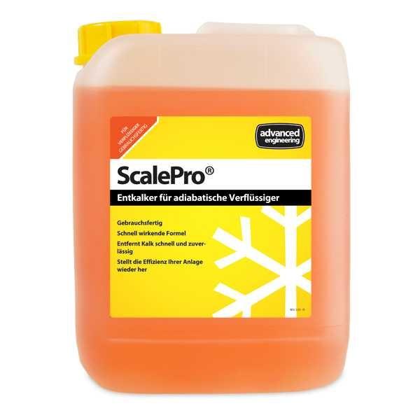 ScalePro Entkalker für adiabatische Verflüssiger Kanister 5 Liter