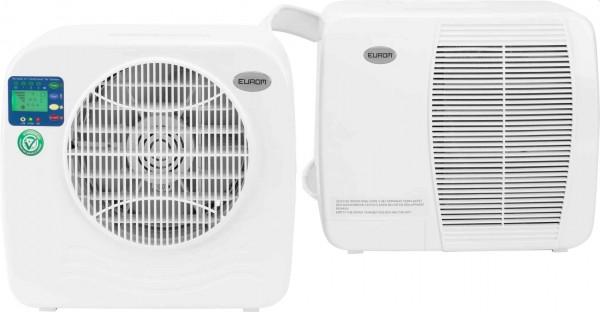 EUROM AC 2401 mobile Split Klimaanlage für Wohnwagen