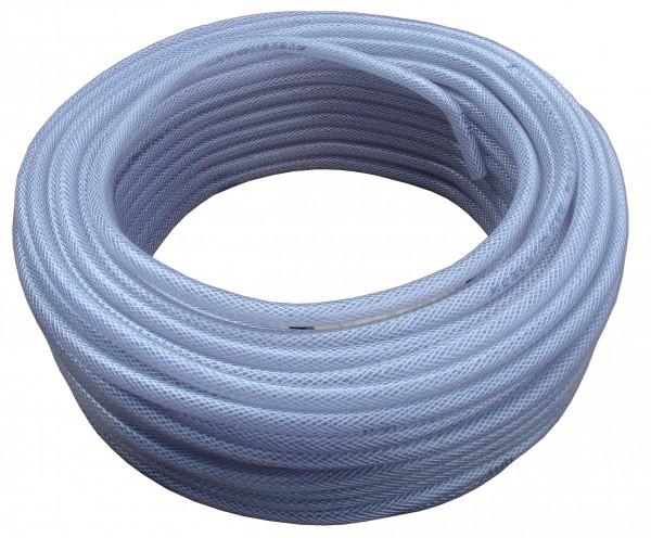Kondensatschlauch Gewebe 16mm innen x 3,5mm 50m Ring
