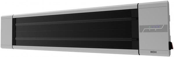 Aktobis WDH-180DS Dunkelstrahler Rückläufer