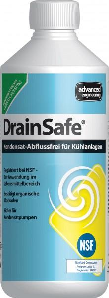DrainSafe Kühlanlagen Abflussfrei Kanister 500ml