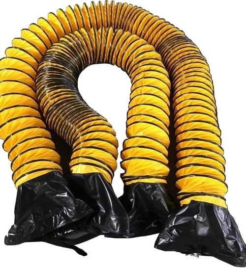 Aktobis Luftverteilungsschlauch Q20 Länge 10 m / Ø 20