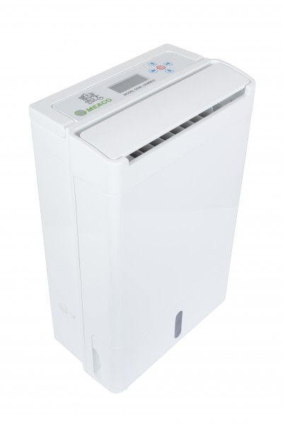 Meaco DD8L Zambezi Adsoptionstrockner Luftentfeuchter Schukostecker