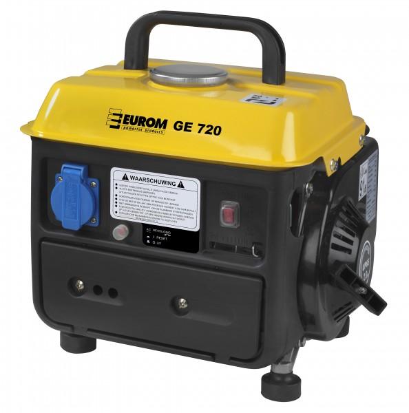 EUROM GE720 Stromgenerator